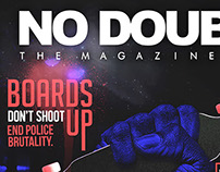 NO DOUBT MAGAZINE