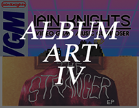 Album Art IV