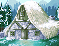 Viking project