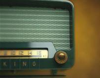 Radio adv