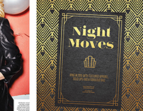 NIGHT MOVES | AUSTIN MONTHLY FASHION FEATURE