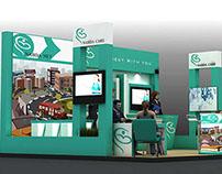 Nabda Care Exhibition