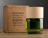 EUROPEAN WAX AND SCENT