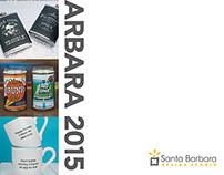 2015 Santa Barbara Design Studio Catalog