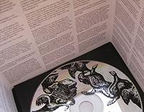 ROBBIE BASHO Twilight Peaks LP & CD