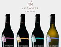 Packaging Vino - Bodegas Vegamar