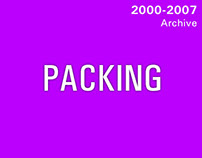 PACKING, PRESENTATION