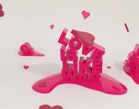 Love is like war