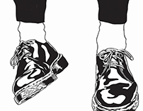 Illustration: Dr Martens