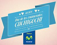 Cuchigochi