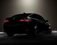 2015 Acura ILX reveal