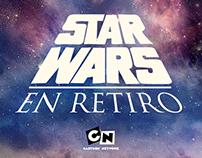 Star Wars en Retiro