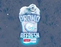 Promo Refresh