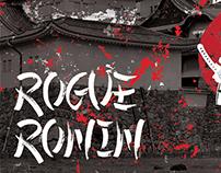 Rogue Ronin