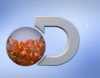 Discovery Channel Ident (personal)
