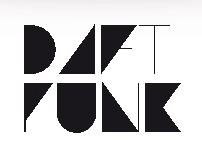 Daft Punk App for iPad