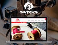 Anteks.net