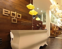 Ego Concept Store