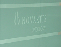 Novartis Frosting Offices