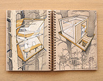 Sketchbook 2014