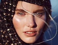 Vogue Magazine Thailand NOV 2014