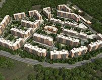 Project neighborhood