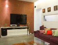Residence, Ashok Towers