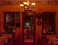 Work for Marbella Restaurant