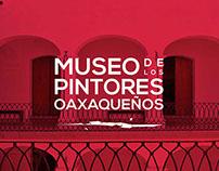 Museo de los Pintores Oaxaqueños