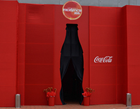 Coca-Cola City Forum of Exelence