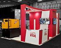 Onis Visa - AfricaCom 2014