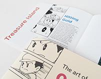 Osamu Tezuka artist catalog