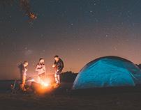 Camping 11/14