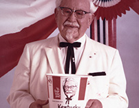 KFC Made For You