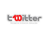 Twitter Recognize Armenian Genocide