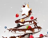 Christmas Vips 2014
