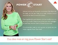 Weight Watchers - Power Start