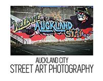 Street Art | Photography Book