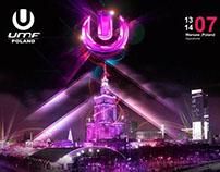 Ultra Poland Poster
