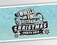 Wheels & Fins Festival