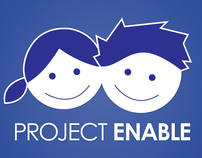 Project Enable Logo