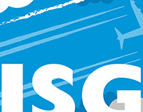 ISG International Airport