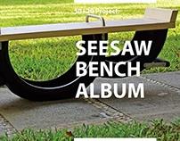 SEESAW BENCH