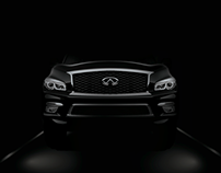 An Invite to Infiniti