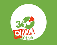Preloader for Pizza 360