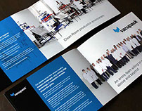 Vacupack Corporate Brochure