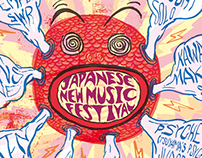 Japanese New Music Festival
