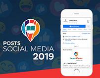 Social Media - LearnKhana