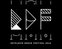 Reykjavik Dance Festival 2013