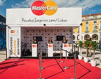 Mastercard - Champions League 2014